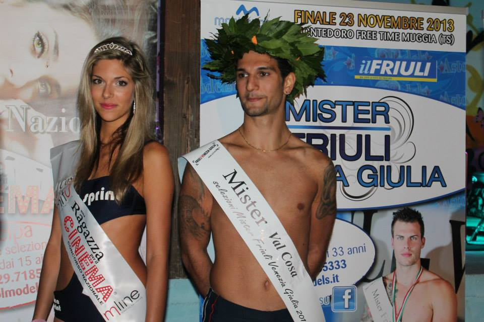 Miss e Mister Val Cosa 2013